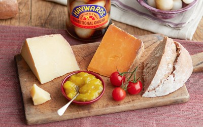 Ploughmans Lunch Recipe
