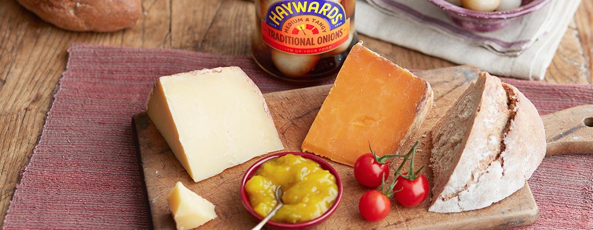 Photo of Ploughmans Lunch Recipe recipe