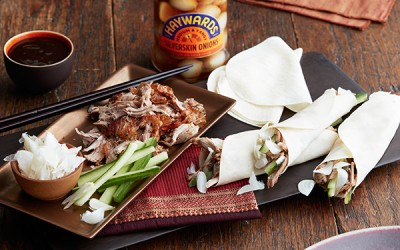 Roasted Turkey Wrap Recipe