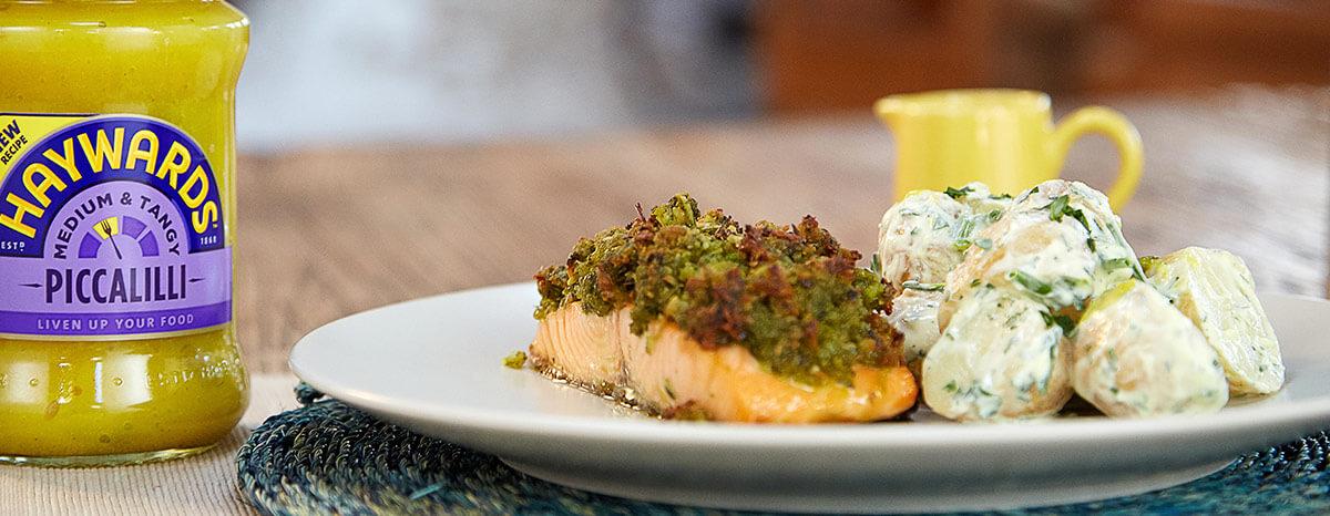 Photo of Potato Salad recipe
